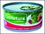 Konzerva CAT NATURA tuňák + krab 85g