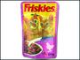 Kapsička Friskies Junior kuřecí maso s mrkví 100g