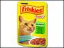Kapsičky Friskies králík + játra 100g
