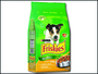 Granule Friskies Mini Menu - kuře 1,5kg