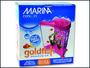 Akvárium set Marina Cool růžový 21l