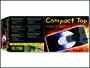 ExoTerra Compact Top 30 osvětlení