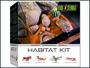 ExoTerra Desert Habitat Set S