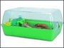 Box RODY Hamster zelený