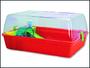 Box RODY Hamster červený