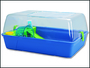 Box RODY Hamster modrý