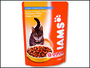 Iams Cat Adult Chicken kapsička