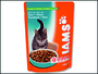 Iams Cat Adult Tuna kapsička