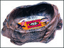 Miska terarijní střední 16 x 11cm