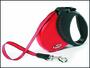 Vodítko Flexi Comfort Compact 1 červené