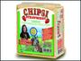Hobliny Chipsi jahodové