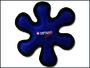 Hračka Ontario Kytka modrá