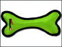 Hračka Ontario Kost M zelená
