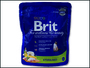 BRIT Premium Cat Castrated 300g