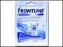 Spot on Frontline M modrý (1,34ml)