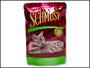 Kapsička SchmusyFlakes králík + rýže 100g