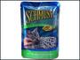 Kapsička SchmusyFish tuňák + zelenina 100g