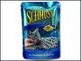 Kapsička SchmusyFish tuňák + sardinky 100g