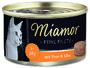 Konzerva MiamorFilet tuňák + sýr 100g