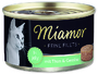Konzerva MiamorFilet tuňák + zelenina 100g