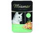 Kapsička Miamor Filet tuňák + zelenina 100g