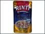Kapsička Rinti Filet kuře + vejce 150g