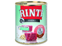 Konzerva Rinti Sensible hovězí + rýže