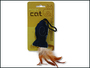Hračka MC Natural Catnip Rybka
