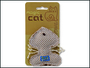 Hračka MC Natural Catnip Symbol