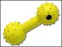 Hračka DF guma činka zvuk 11cm
