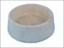 Miska betonová kulatá 0,4l 15cm