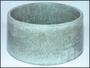 Miska betonová kulatá 4l