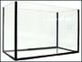 Akvarium skleněné 112 l