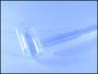 Chytač ryb fajfka sklo 40mm