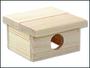 Domek dřevěný č.2