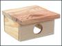Domek dřevěný č.3