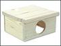 Domek dřevěný č.4
