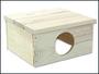Domek dřevěný č.5