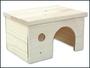 Domek dřevěný č.6
