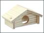 Domek dřevěný Srub S