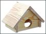 Domek dřevěný Srub M