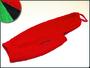 Svetr červený 59 cm