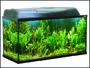 Akvárium Pearl set 80 černé