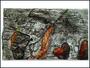 Pozadí akvarijní 150 x 50 cm