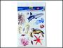 Dekorace TETRA DecoArt samolepky moře