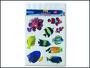 Dekorace TETRA DecoArt samolepky mořské ryby