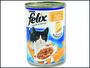 Paštika Felix krůta + kuře + sýr 400g