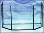 Akvarium panoramatické 48l