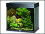 Akvárium JUWEL set Lido LED 120 černé