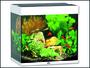 Akvárium JUWEL set Lido LED 120 bílé